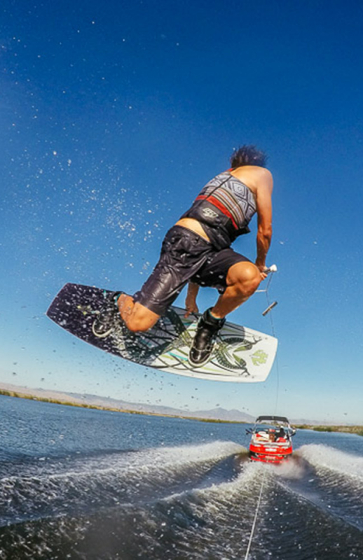 Wakeboard & Ski Nautic